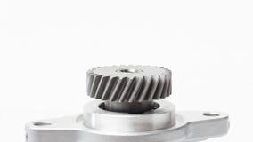 вспомогательная система отопления водяной помпы Стоковая Фотография RF