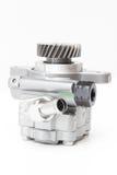 вспомогательная система отопления водяной помпы Стоковое Изображение RF