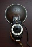 Вспышка камеры год сбора винограда Стоковая Фотография RF