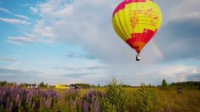 Встреча воздушного шара Velikie Luki Xvii-th международная