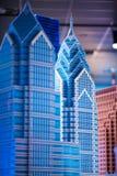 ВСТРЕЧА ПЛИМУТА, PA - 6-ОЕ АПРЕЛЯ: Торжественное открытие центра Филадельфии открытия Legoland, PA 6-ого апреля 2017 стоковые изображения