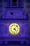 ВСТРЕЧА ПЛИМУТА, PA - 6-ОЕ АПРЕЛЯ: Торжественное открытие центра Филадельфии открытия Legoland, PA 6-ого апреля 2017 стоковое изображение
