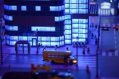 ВСТРЕЧА ПЛИМУТА, PA - 6-ОЕ АПРЕЛЯ: Торжественное открытие центра Филадельфии открытия Legoland, PA 6-ого апреля 2017 стоковое фото