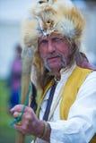 Встреча 2014 Bridger форта Стоковые Фотографии RF
