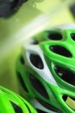 Встроенный шлем коньков ролика Стоковые Фотографии RF