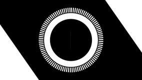 Вступление 10 ЛУЧШИХ Предварительный просмотр представляет FullHD иллюстрация вектора