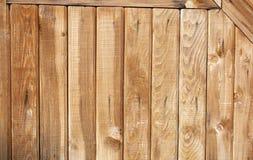 всходит на борт старой текстуры деревянной Стоковое Фото
