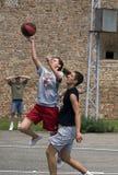 всходы игрока шарика к Стоковые Изображения RF