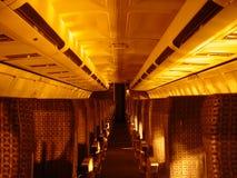 всходя на борт передняя задий Стоковое Изображение RF