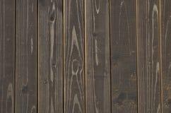 всходит на борт деревянного Стоковая Фотография RF