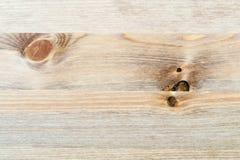 всходит на борт древесины текстуры сосенки крупного плана Стоковая Фотография RF