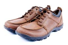 вся местность ботинок стоковая фотография rf