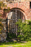 Втихомолку сад Стоковое Фото