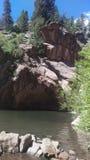 Втихомолку бухточка Стоковые Фото