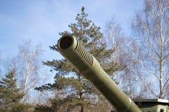 Вторая Мировая Война оружия Стоковые Фотографии RF
