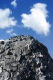 Вулкан Стоковое Изображение