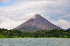 вулкан arenal Costa Rica
