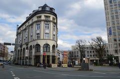 Вупперталь в Германии стоковые фото