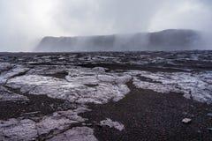 вулканическо Стоковые Изображения RF