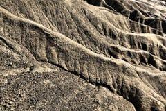 Вулканы грязи Стоковые Изображения