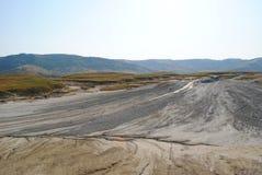 Вулкан грязи Стоковое Фото