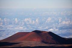вулкан Стоковое фото RF