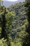 вулкан arenal Costa Rica Стоковые Фото