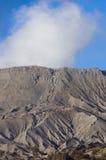Вулкан Bromo в Индонезии Стоковое Изображение