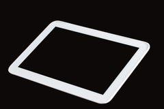 Входное устройство компьютера таблетки Стоковые Фотографии RF