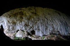 вход подземелья к Стоковые Фото