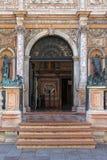 Вход колокольни Стоковые Изображения RF