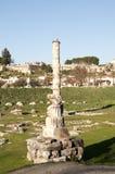 Вход к Ephesus Стоковая Фотография