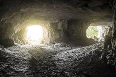 вход подземелья к Стоковые Изображения RF