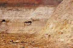 Входы катакомб Стоковые Изображения