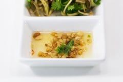 Въетнамская еда Стоковое фото RF