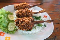 Въетнамская еда Стоковые Фотографии RF