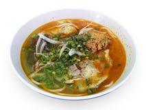 Въетнамская еда Стоковые Изображения RF