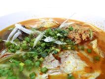 Въетнамская еда Стоковое Фото