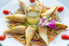 Въетнамская еда Стоковые Изображения