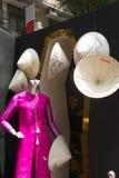 Въетнамская традиционная шляпа Стоковое Изображение RF