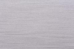 Выбитая белая бумага с параллельными линиями картиной Стоковое Фото