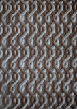 выбитое конструкцией драпирование ткани Стоковое Изображение RF