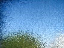Выбитое стекло Стоковая Фотография RF