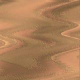 Выбитый песком дизайн художественного произведения Художественное произведение картины на пылевоздушной предпосылке иллюстрация штока