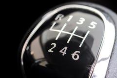 Выбор автомобилем Стоковая Фотография RF