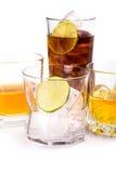 Выбор вискиа. Стоковое Фото