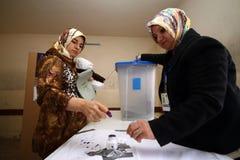 выбор Ирака Стоковые Изображения RF