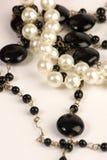 выбор jewellery Стоковое Изображение
