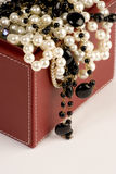 выбор jewellery Стоковые Фотографии RF