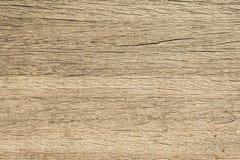 Выдержанная деревянная предпосылка текстуры, горизонтальный крупный план Стоковое фото RF